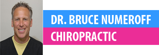 Dr. Bruce Numeroff Chiropractic